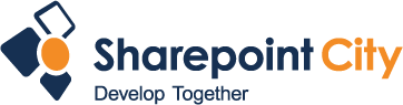 Sharepoint City logo